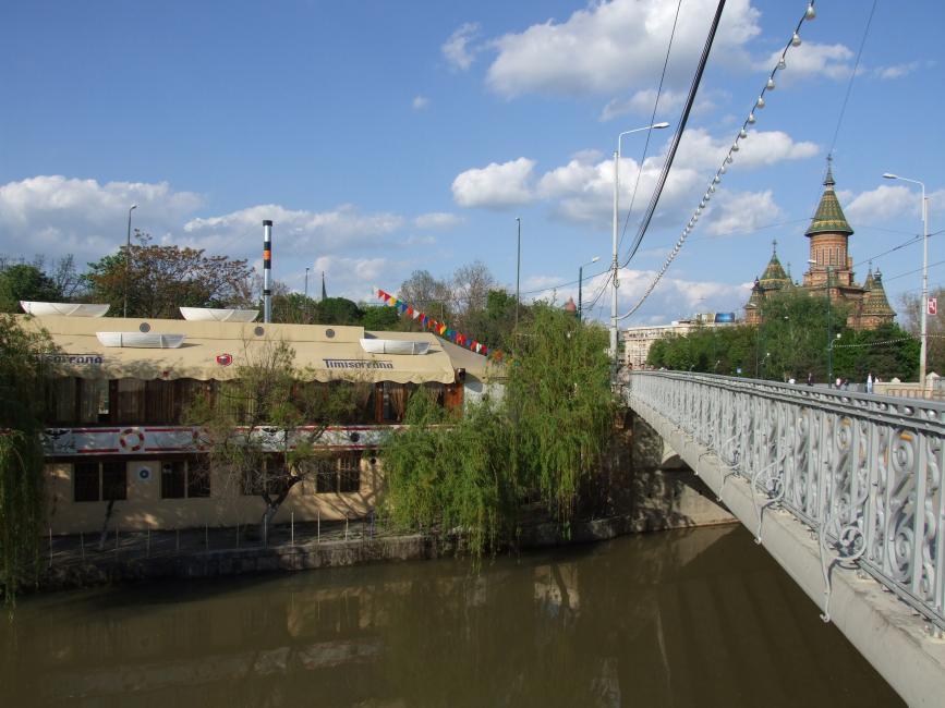 Porto Arte din Timisoara