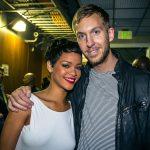 Rihanna şi Calvin Harris
