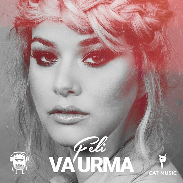 Feli - Va urma (single artwork)