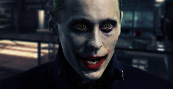 Jared Leto - Suicide Squad