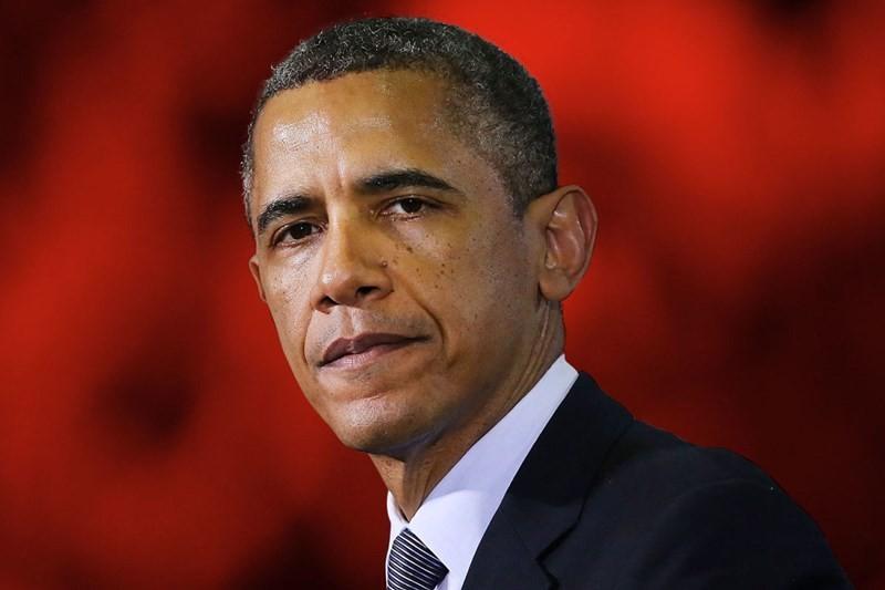 Președintele SUA, Barack Obama