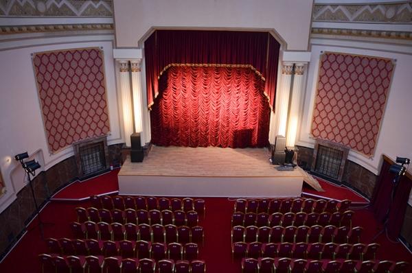 Teatrul Elisabeta din București