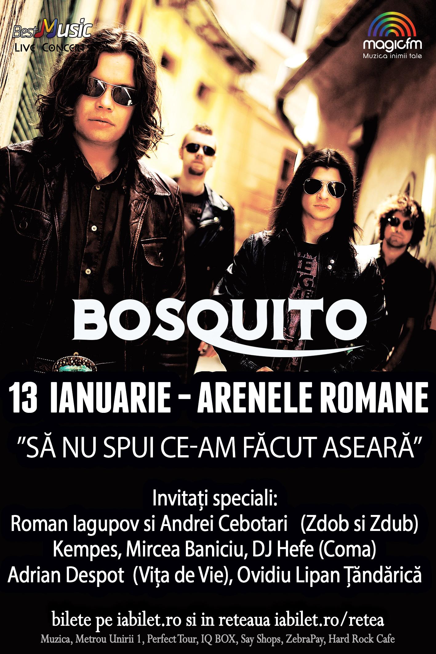 Bosquito