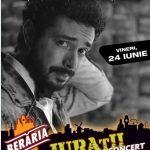 afis-concert-marius-moga-beraria-h-iunie-2016