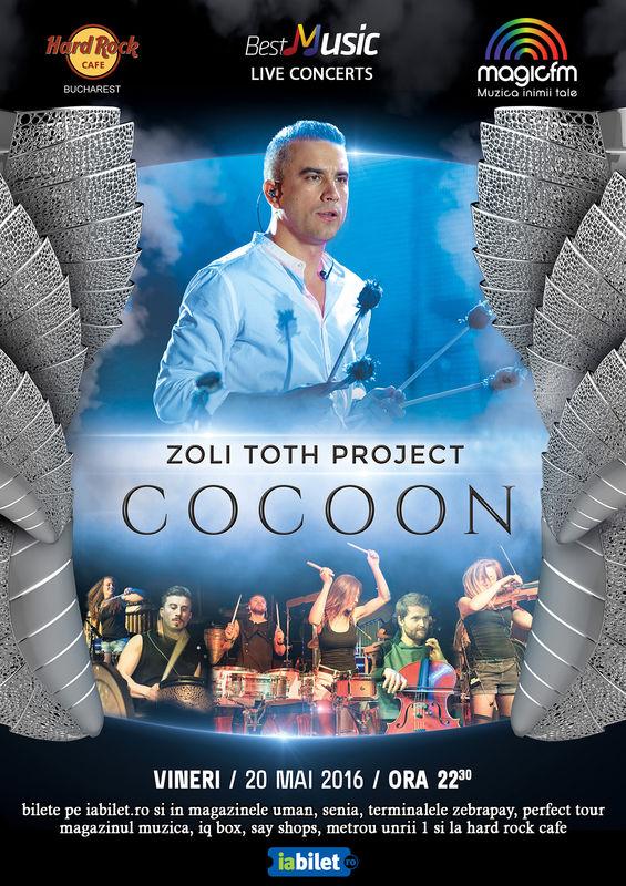 Zoli TOTH Project