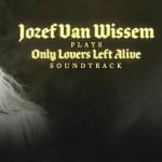 Afiş Jozef Van Wissem Concert Control 2016