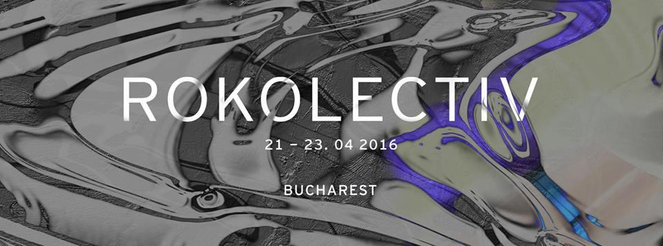 Rokolectiv Festival 2016 la Club Control