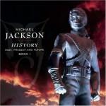 album-michael-jackson-history