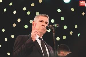 Concert Alessandro Safina la București pe 14 aprilie 2016