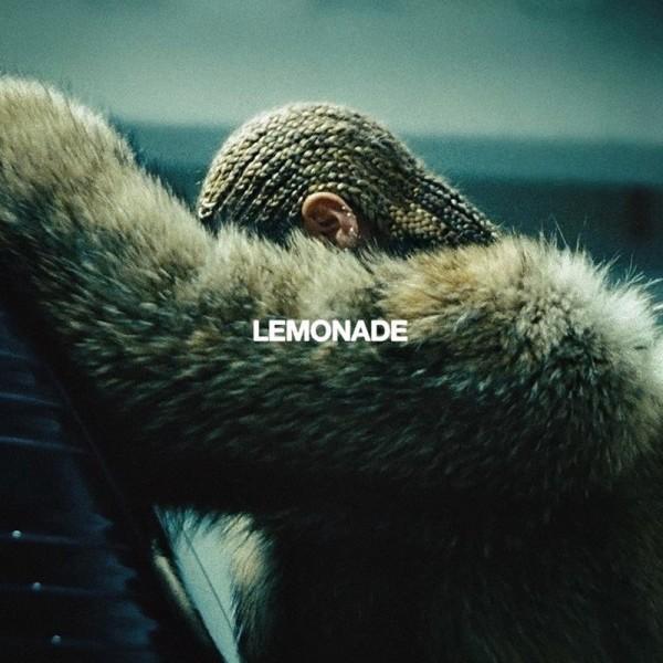 "Beyonce - ""Lemonde"" (copertă album)"