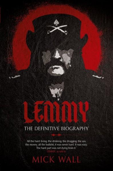 coperta-lemmy-biografie-mick-wall