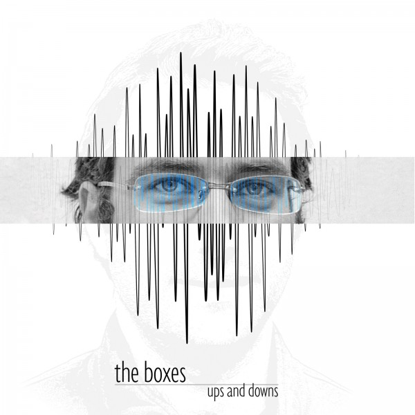 Album The Boxes - Ups and Downs