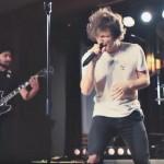 """Fameless - """"iFear"""" (Live la Hard Rock Cafe)"""
