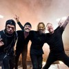"Metallica lansează noul single ""Atlas, Rise!"" de Halloween"