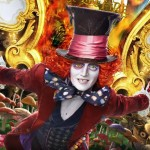 """Pink - Just Like Fire (""""Alice Through The Looking Glass"""")"""