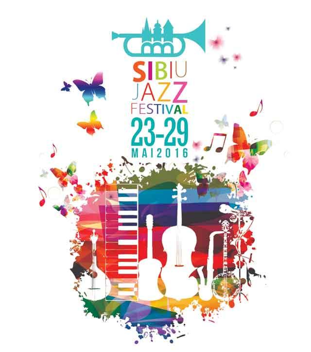 Sibiu Jazz Festival 2016 la Sala Thalia
