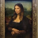 will.i.am - Mona Lisa Smile featuring Nicole Scherzinger