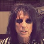 Alice Cooper transmite un mesaj publicului din România înaintea concertului din România