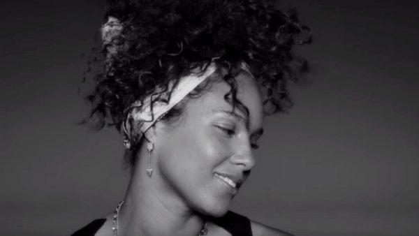 Alicia Keys - In Common (video)
