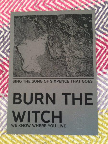 Mesaj din partea trupei Radiohead