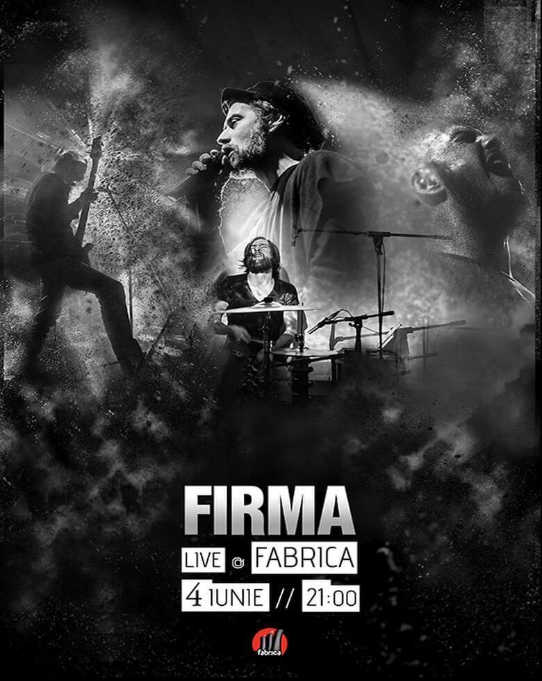FiRMA la Fabrica