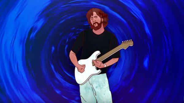 Eric Clapton - Spiral