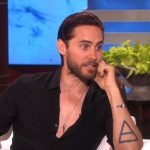 Jared Leto vorbește despre noul album 30 Seconds To Mars la The Ellen Show