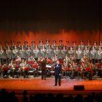 Corul Armatei Rosii - Ansamblul Alexandrov