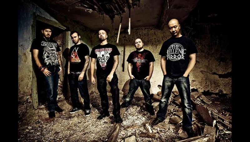 Benighted I Necrovile I Malpraxis la Flying Circus