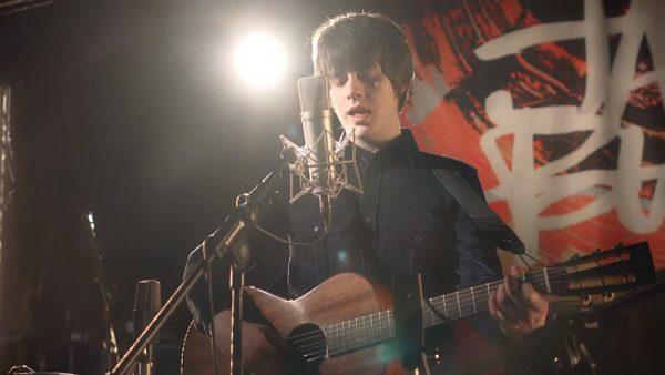 Jake Bugg - On My One (Live at Music Bank)