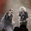 Queen și Adam Lambert cântă la gala premiilor Oscar 2019