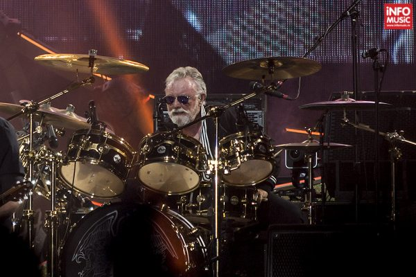 Roger Taylor - Concert Queen + Adam Lambert
