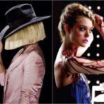"""Sia / Elle Fanning în """"The Neon Demon"""""""