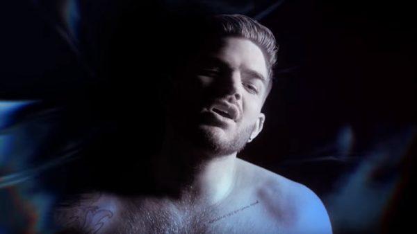 Adam Lambert - Welcome to the Show feat. Laleh