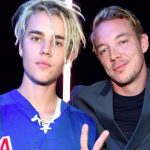 Justin Bieber and Major Lazer