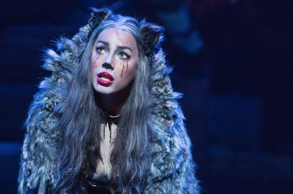 Leona Lewis Cats