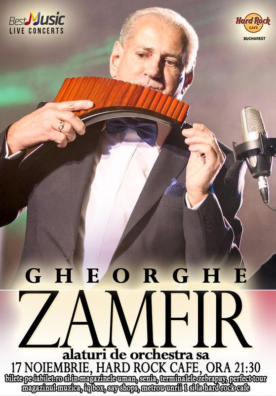 Gheorghe Zamfir