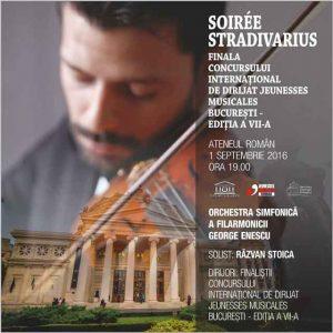 Soiree Stradivarius