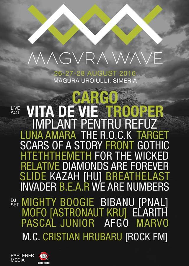 Magura Wave Festival