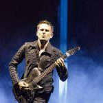 Matt Bellamy (chitară, voce)