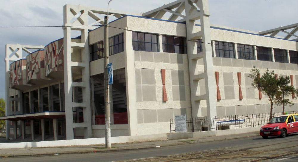 Sala Sporturilor Galați din Galați