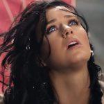 Katy Perry - Rise (secvență videoclip)