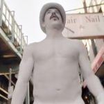 """Red Hot Chili Peppers - """"Go Robot"""" (secvență videoclip)"""