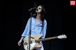 Blossoms în concert la SummerWell pe 14 august 2016