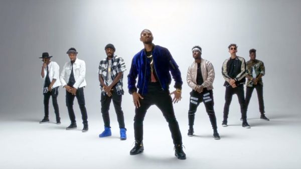 Usher - No Limit