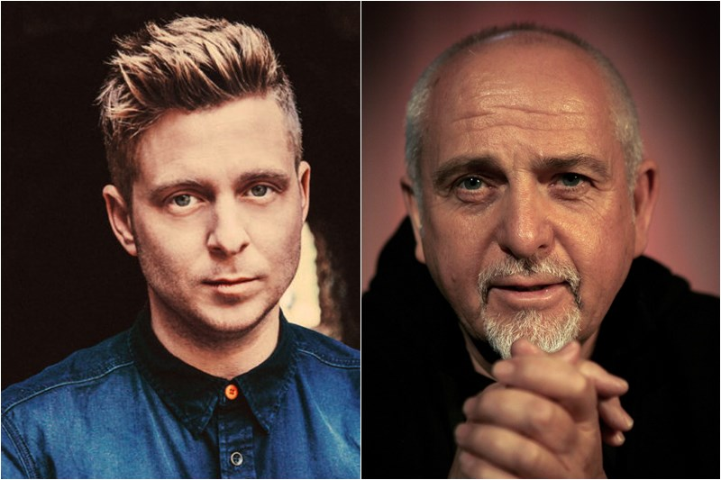 Ryan Tedder / Peter Gabriel