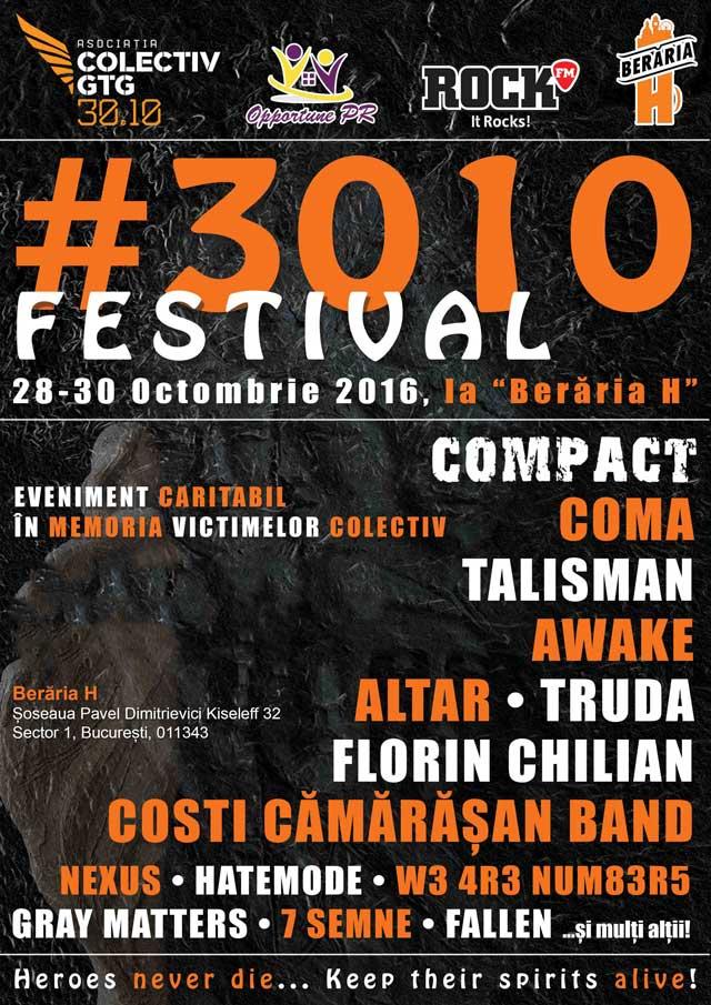 #3010 Festival