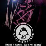 afis-carlas-dreams-concert-quantic-pub-2016