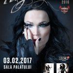 afis-concert-tarja-turunen-sala-palatului-februarie-2017
