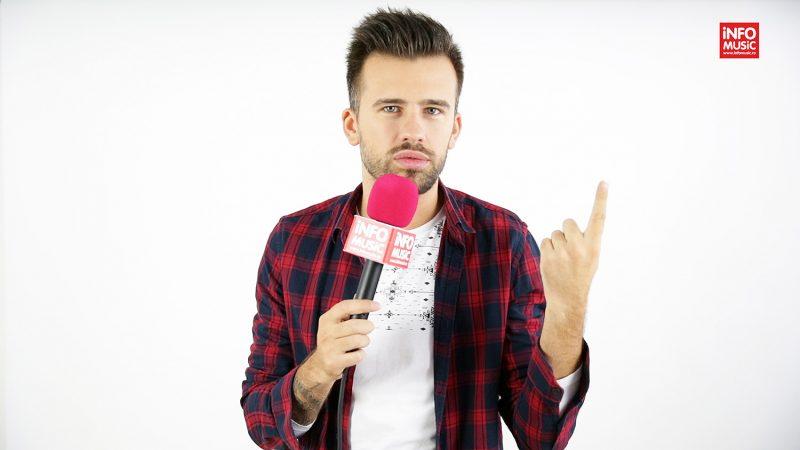 Florin Ristei - interviu pentru InfoMusic.ro